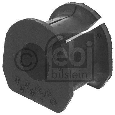 Suspension, stabilisateur - FEBI BILSTEIN - 41113