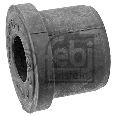 Coussinet de palier, ressort à lames - FEBI BILSTEIN - 41116