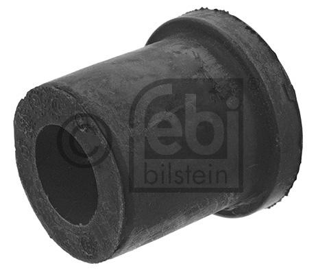 Coussinet de palier, ressort à lames - FEBI BILSTEIN - 41117