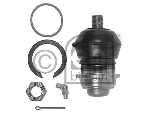 Rotule de suspension - FEBI BILSTEIN - 41222