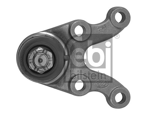 Rotule de suspension - FEBI BILSTEIN - 41239