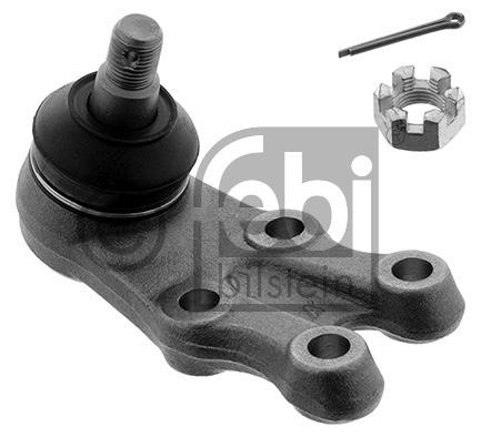 Rotule de suspension - FEBI BILSTEIN - 41241