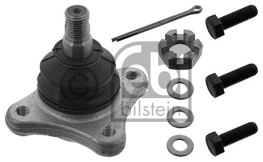 Rotule de suspension - FEBI BILSTEIN - 41250