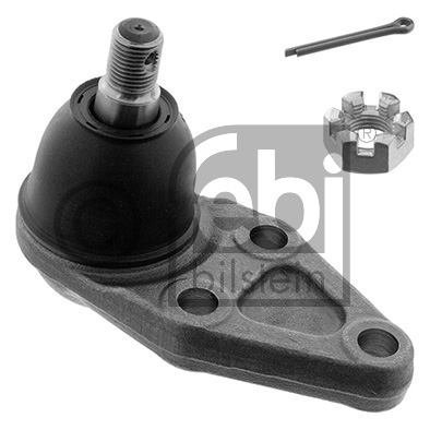 Rotule de suspension - FEBI BILSTEIN - 41252