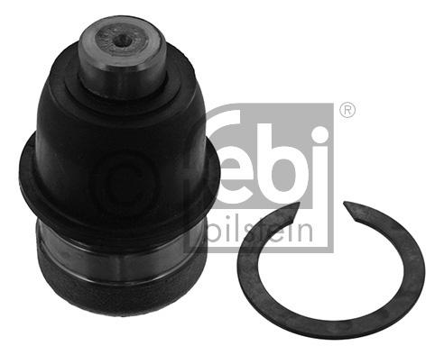 Rotule de suspension - FEBI BILSTEIN - 41258