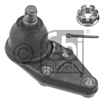 Rotule de suspension - FEBI BILSTEIN - 41264