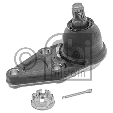 Rotule de suspension - FEBI BILSTEIN - 41265
