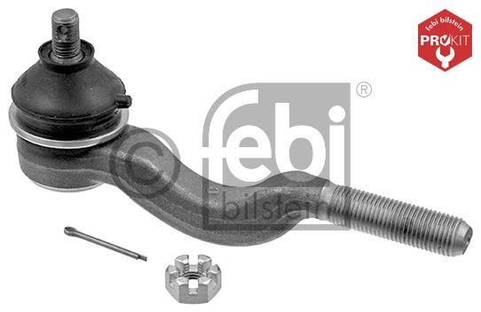 Rotule de barre de connexion - FEBI BILSTEIN - 41281