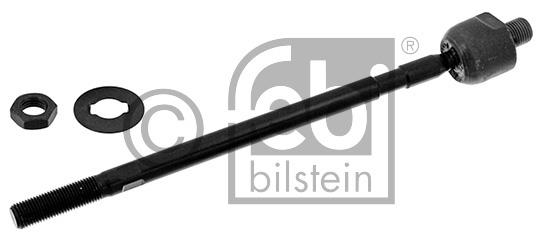 Rotule de direction intérieure, barre de connexion - FEBI BILSTEIN - 41336