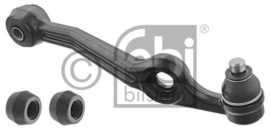 Bras de liaison, suspension de roue - FEBI BILSTEIN - 41349