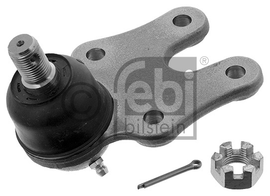 Rotule de suspension - FEBI BILSTEIN - 41353