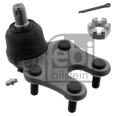 Rotule de suspension - FEBI BILSTEIN - 41357