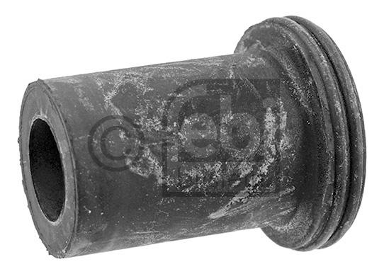 Coussinet de palier, ressort à lames - FEBI BILSTEIN - 41540