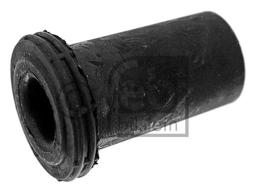 Coussinet de palier, ressort à lames - FEBI BILSTEIN - 41541