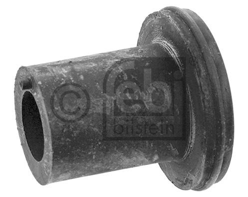 Coussinet de palier, ressort à lames - FEBI BILSTEIN - 41593