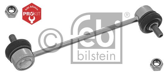 Entretoise/tige, stabilisateur - FEBI BILSTEIN - 41651