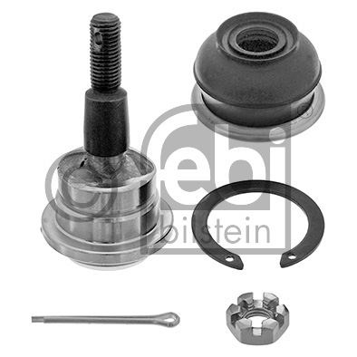 Rotule de suspension - FEBI BILSTEIN - 41701
