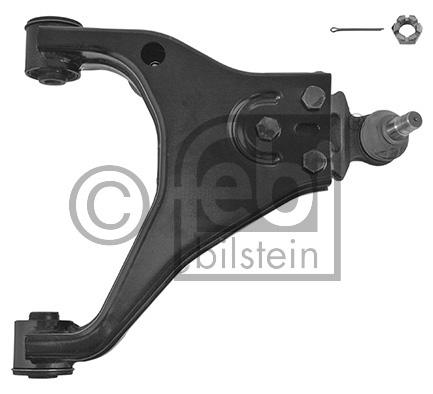 Bras de liaison, suspension de roue - FEBI BILSTEIN - 41704