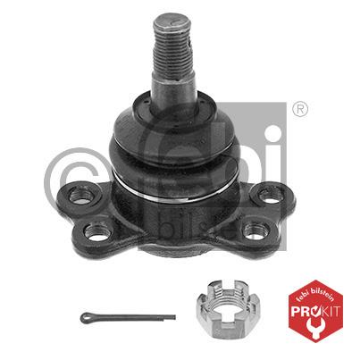 Rotule de suspension - FEBI BILSTEIN - 41707
