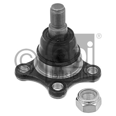 Rotule de suspension - FEBI BILSTEIN - 41719