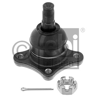 Rotule de suspension - FEBI BILSTEIN - 41733