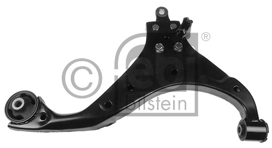 Bras de liaison, suspension de roue - FEBI BILSTEIN - 41746