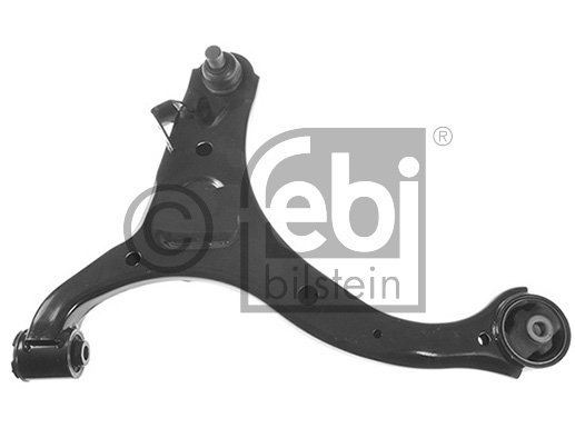 Bras de liaison, suspension de roue - FEBI BILSTEIN - 41756