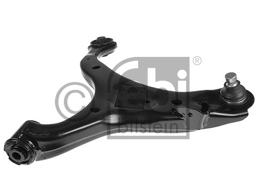 Bras de liaison, suspension de roue - FEBI BILSTEIN - 41757