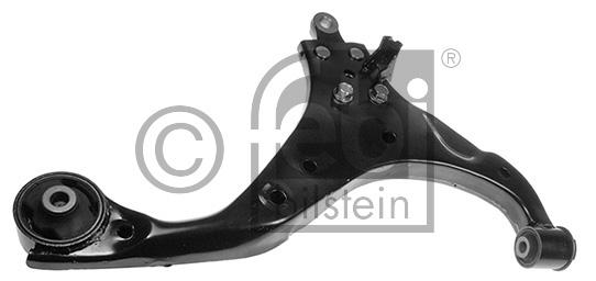 Bras de liaison, suspension de roue - FEBI BILSTEIN - 41759