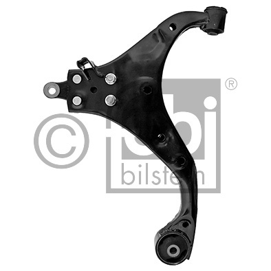 Bras de liaison, suspension de roue - FEBI BILSTEIN - 41761