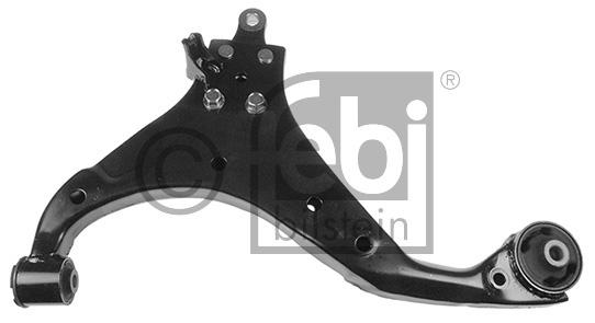 Bras de liaison, suspension de roue - FEBI BILSTEIN - 41778