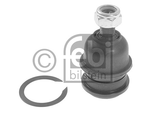 Rotule de suspension - FEBI BILSTEIN - 41789
