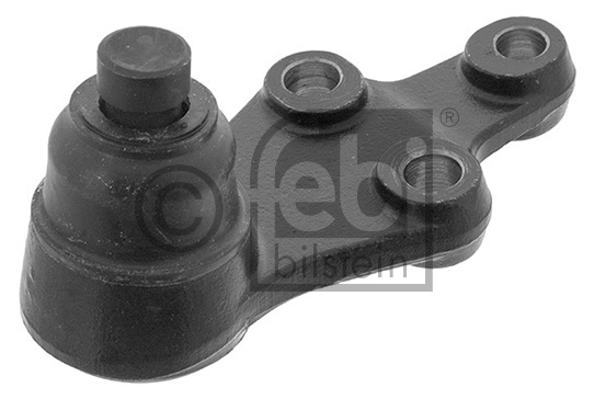 Rotule de suspension - FEBI BILSTEIN - 41801