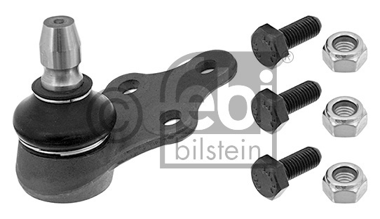 Rotule de suspension - FEBI BILSTEIN - 41802
