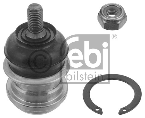 Rotule de suspension - FEBI BILSTEIN - 41848