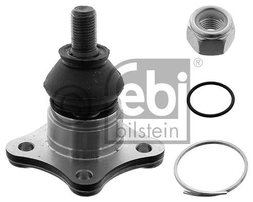 Rotule de suspension - FEBI BILSTEIN - 41859