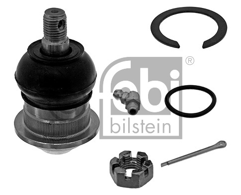 Rotule de suspension - FEBI BILSTEIN - 41863