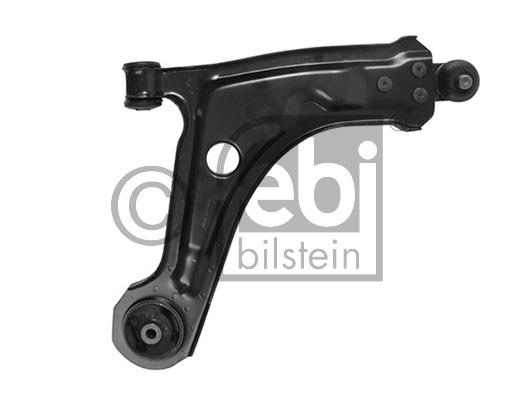 Bras de liaison, suspension de roue - FEBI BILSTEIN - 41875