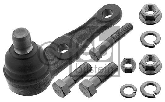 Rotule de suspension - FEBI BILSTEIN - 41883