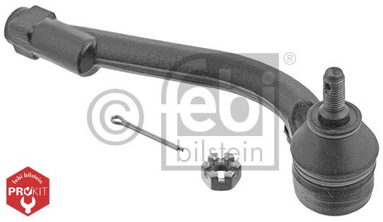 Rotule de barre de connexion - FEBI BILSTEIN - 41895