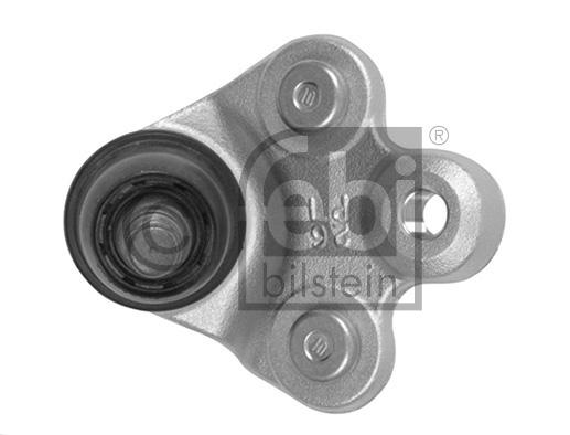 Rotule de suspension - FEBI BILSTEIN - 42114