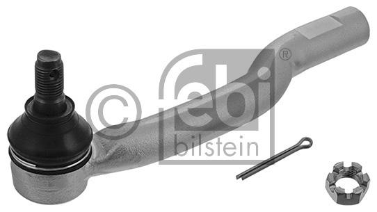 Rotule de barre de connexion - FEBI BILSTEIN - 42302