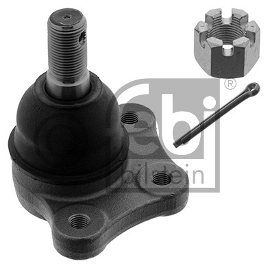 Rotule de suspension - FEBI BILSTEIN - 42397