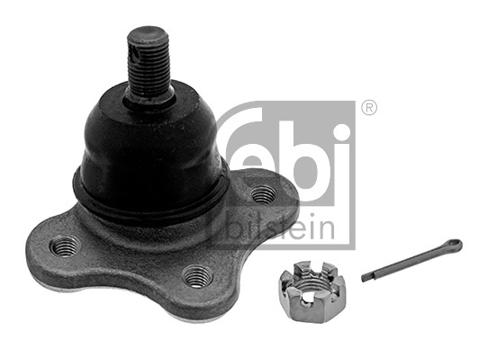 Rotule de suspension - FEBI BILSTEIN - 42398