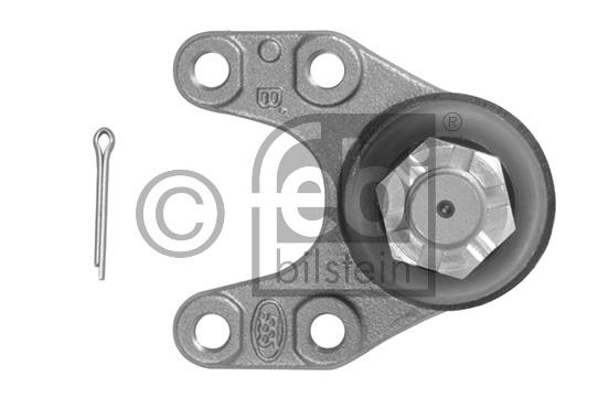 Rotule de suspension - FEBI BILSTEIN - 42442