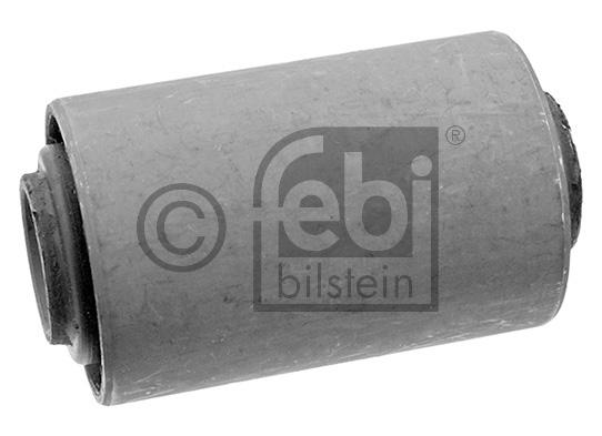 Coussinet de palier, ressort à lames - FEBI BILSTEIN - 42519