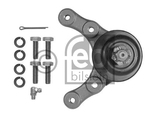 Rotule de suspension - FEBI BILSTEIN - 42609
