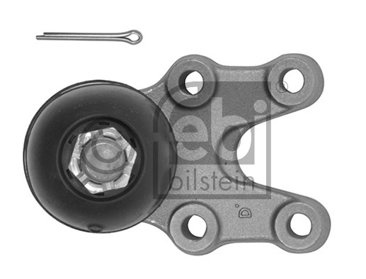 Rotule de suspension - FEBI BILSTEIN - 42610