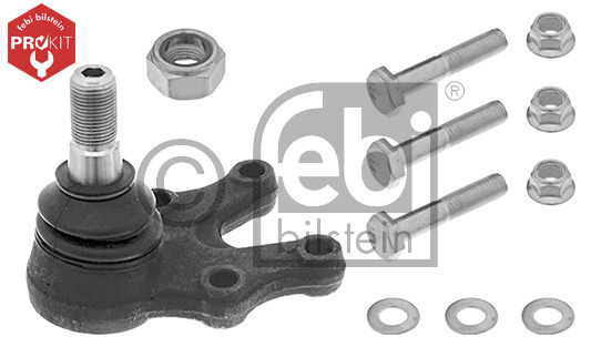 Rotule de suspension - FEBI BILSTEIN - 42611