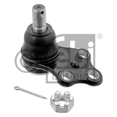 Rotule de suspension - FEBI BILSTEIN - 42617